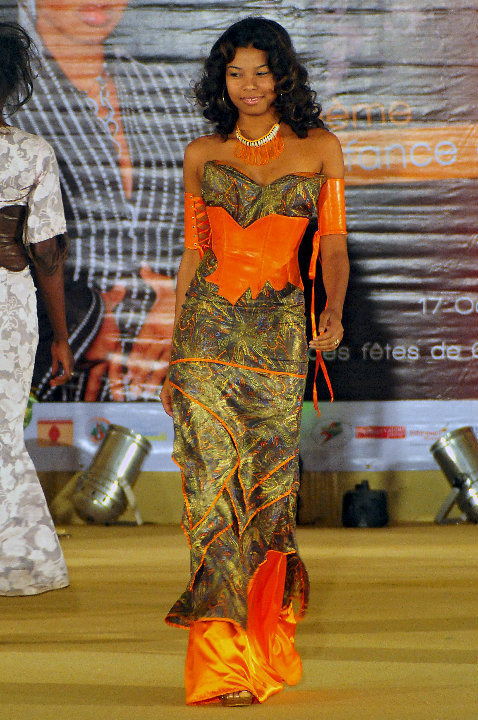 modele couture africaine