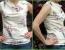 modèle couture haut