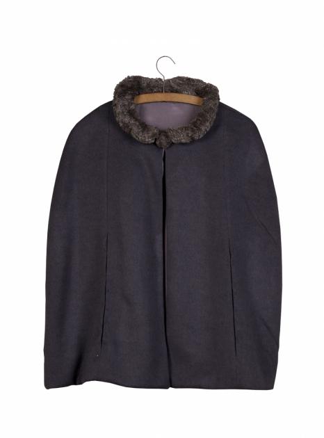 Fabulous couture cape femme YN52