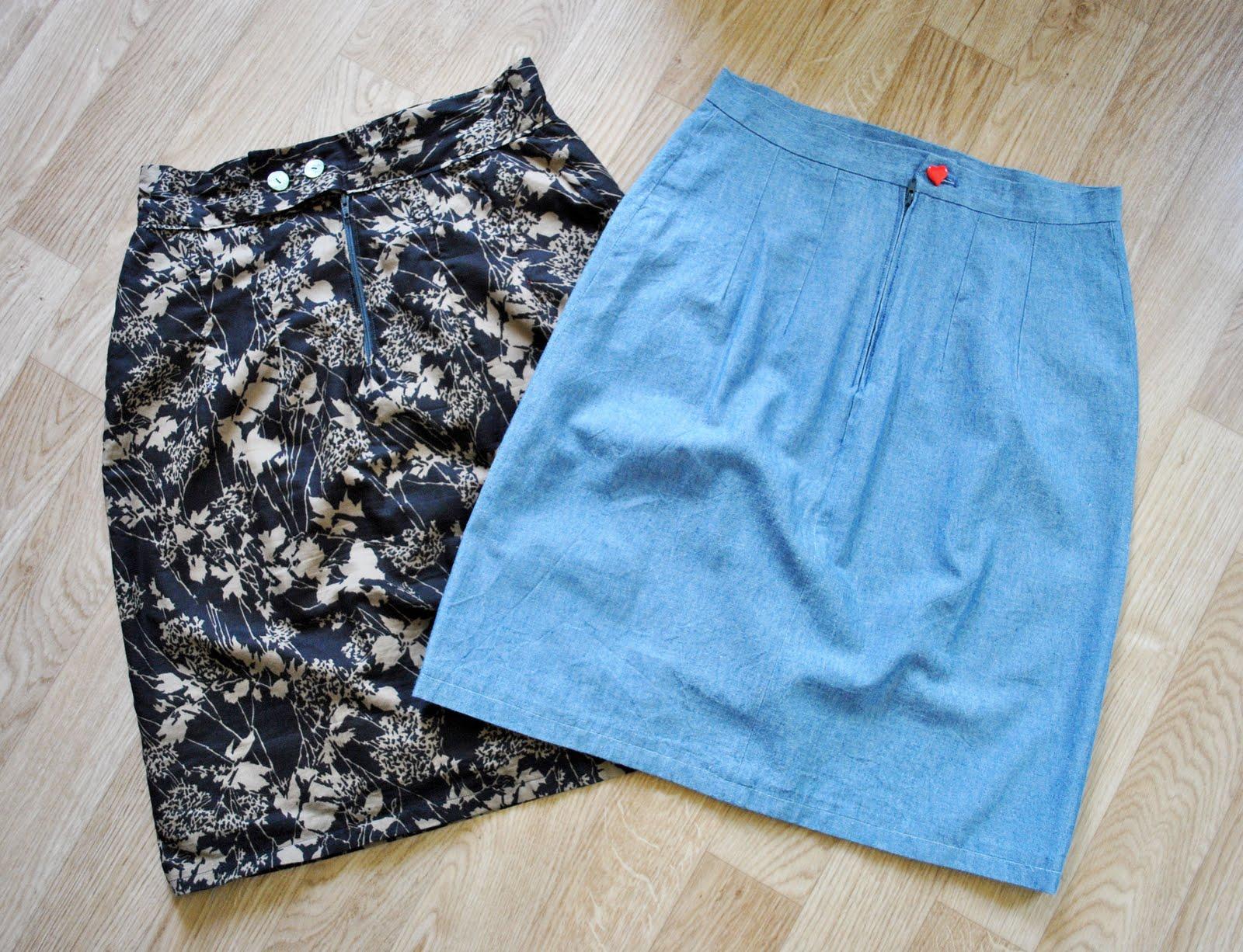 Patron couture jupe droite 11 - Patron couture jupe gratuit ...