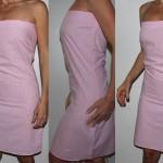 patron couture robe gratuit