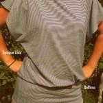 patron couture tunique
