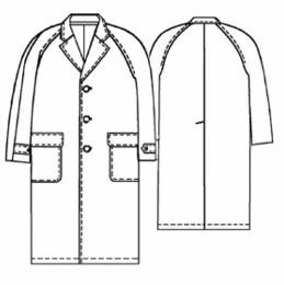 patron couture veste homme