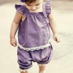 modèle couture bébé gratuit