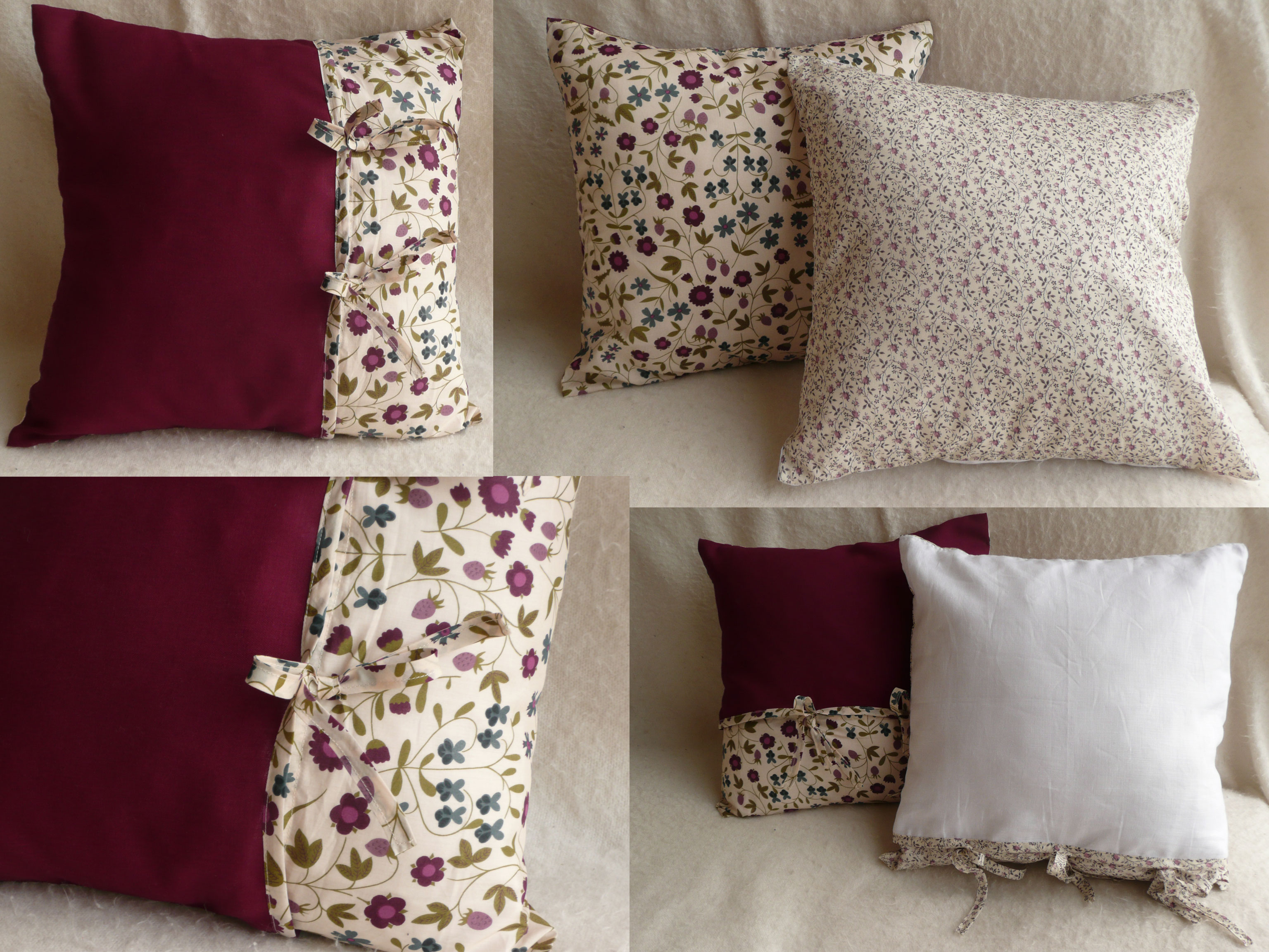 Mod le couture housse coussin 16 for Couture housse coussin facile