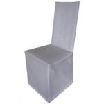 Mod le couture housse de chaise - Housse de chaise patron gratuit ...