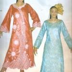 modèle couture mali