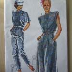 modèle couture robe femme