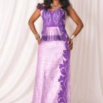 modèle couture sénégalaise