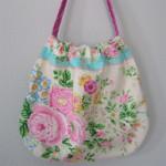 modèle gratuit couture sac