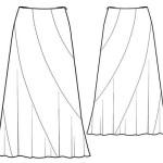 modèle gratuit couture tunique