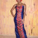 model couture sénégalaise 2013