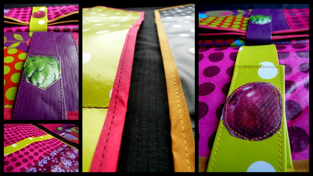 Patron couture accessoire b b 19 for Accessoire couture