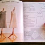 patron couture facile pour débutant