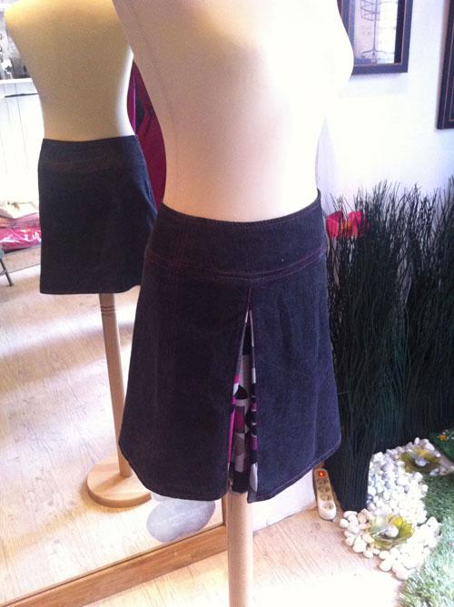 Patron couture jupe femme - Patron couture jupe gratuit ...