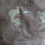 patron couture maitre yoda