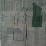 patron couture prima