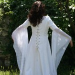 patron couture robe medievale