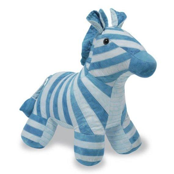 patron couture zebre