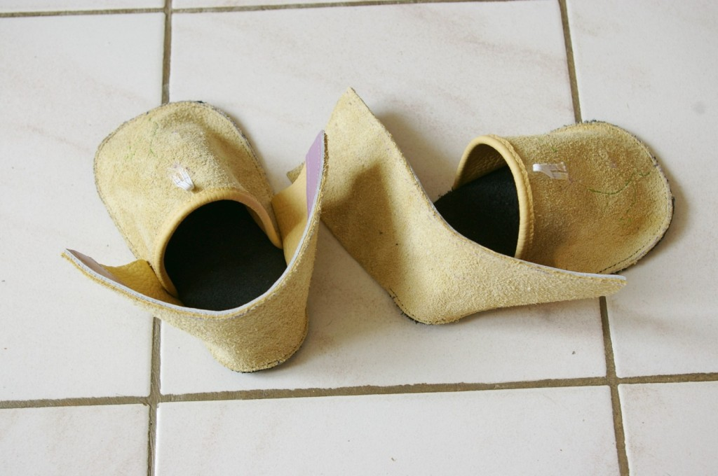 tuto couture chausson b 233 b 233 facile 11