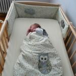 tuto couture pour bébé