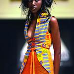 modèle couture africaine femme