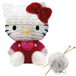 modèle couture hello kitty