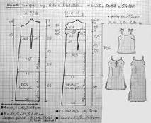Mod le couture robe de chambre 12 for Chambre de la couture