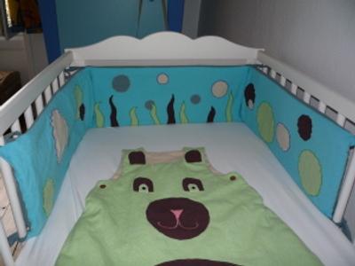 mod le couture tour de lit 12. Black Bedroom Furniture Sets. Home Design Ideas