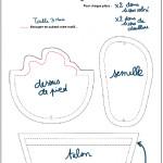 patron couture bébé gratuit télécharger
