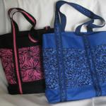 patron couture gratuit sac fourre tout