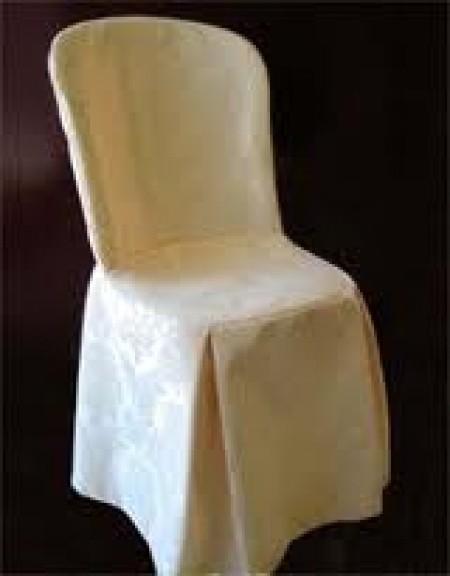 Patron couture housse de chaise 15 for Patron pour housse de chaise