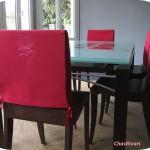 patron couture housse de chaise