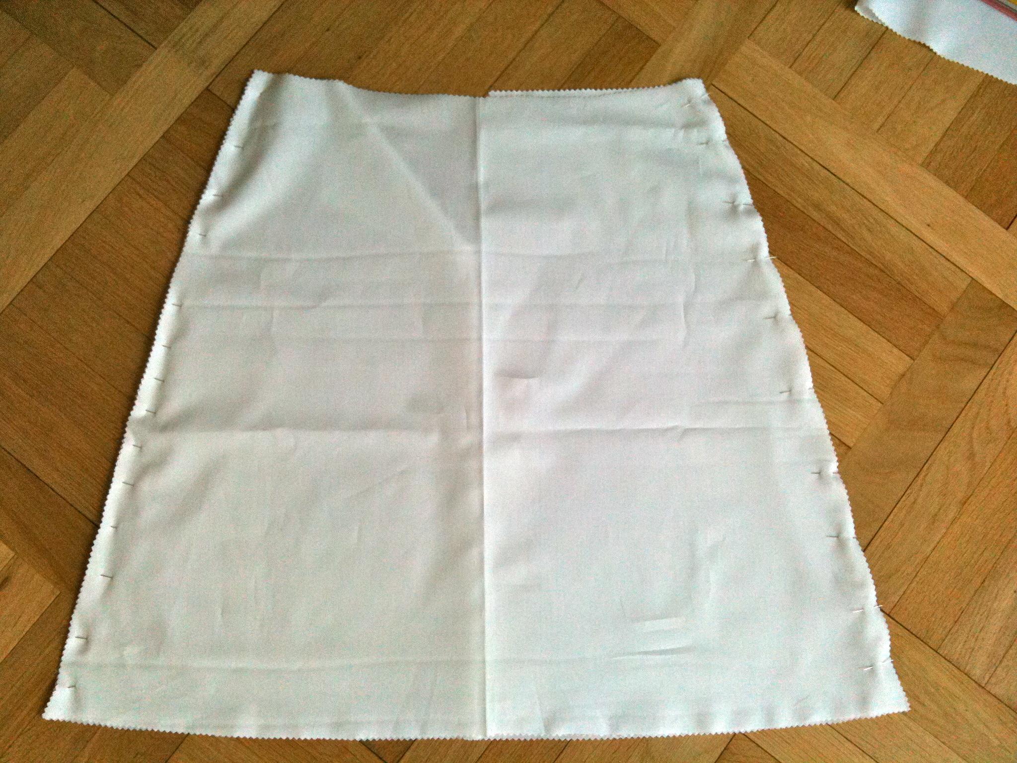 Patron couture jupe facile gratuit 16 - Patron couture jupe gratuit ...