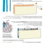 patron couture tour de lit b b. Black Bedroom Furniture Sets. Home Design Ideas