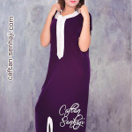 modèle couture djellaba