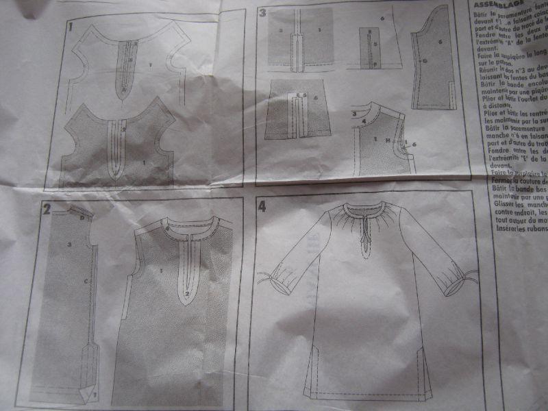 modele couture djellaba