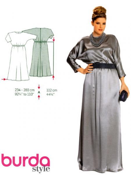 modele couture gratuit burda