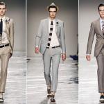 modèle couture homme
