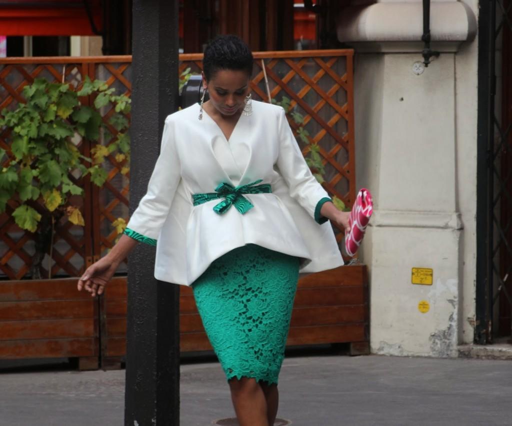 Model de reve pagne africain 2016 for Couture de reve