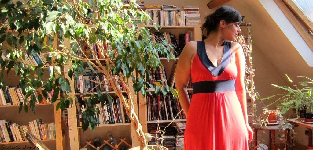 modèle couture tissu pagne