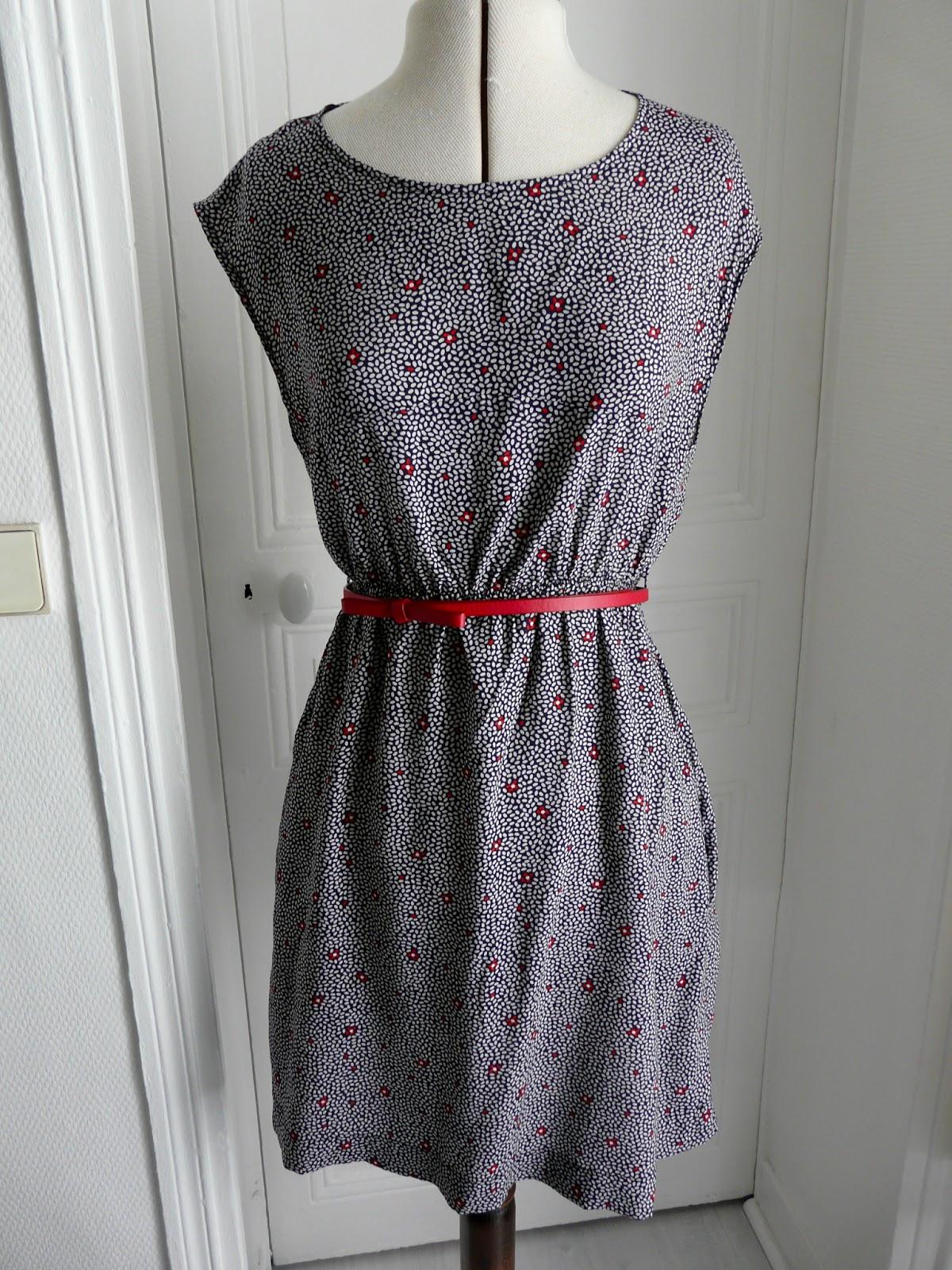 Mod le couture robe facile 10 for A couture facile