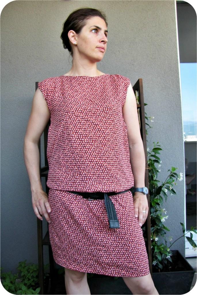 Mod le couture robe facile 9 - Idee de couture facile ...