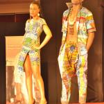modèle couture sénégalaise 2014
