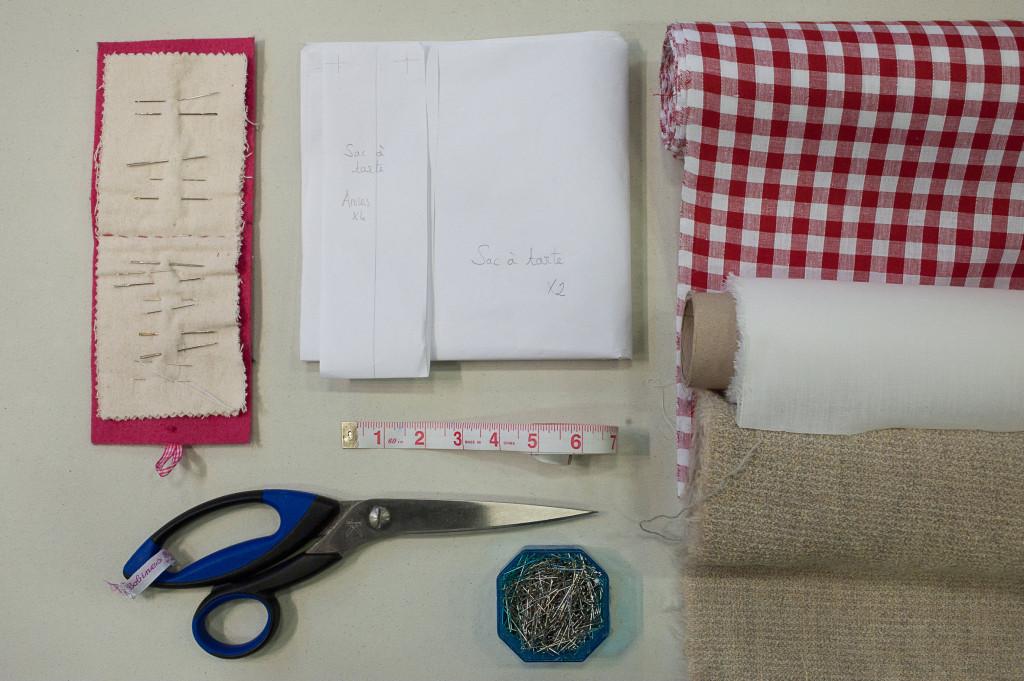 Modèle De Sac à Main Gratuit : Mod?le couture sac ? tarte