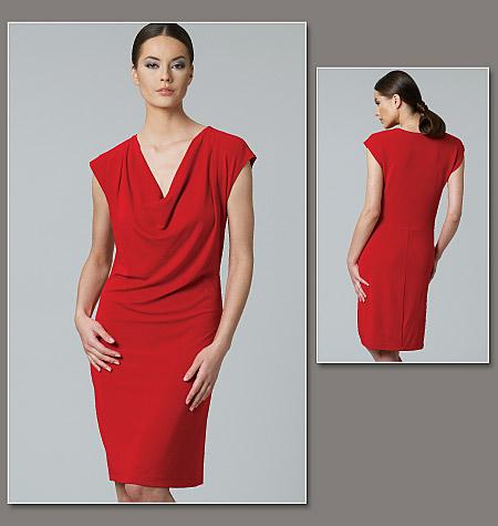 modèle couture vogue