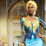 modèle de couture africaine homme