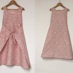 modèle de couture facile