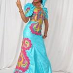 modèle heritage couture