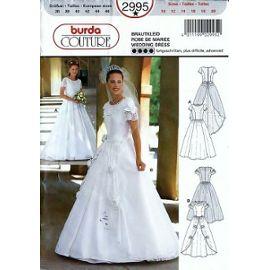 patron robe de mariée pas cher patron de couture pas